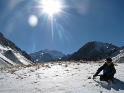 trekking-con-raquetas-de-nieve-2