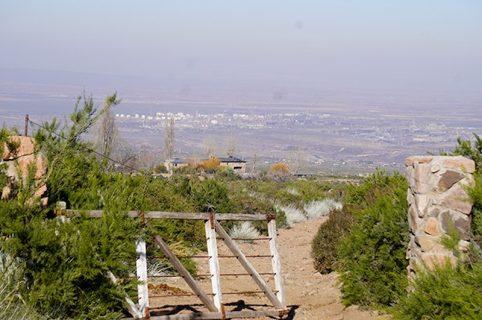 trekking-campanario-mendoza